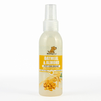 OATMEAL & ALMOND PET COLOGNE