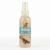 VANILLA PET COLOGNE