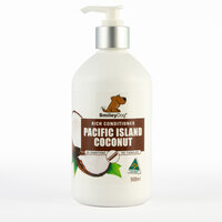 PACIFIC ISLAND COCONUT CONDITIONER